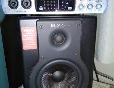 tarjeta de sonido presonus studio 68 home studio grabacion