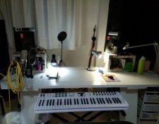 home studio grabacion en casa