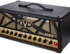 cual es el mejor amplificador para tocar heavey metal 2020 fender evh 5150 50w eddie van halen