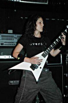 guitarristas metal guitarra jackson rr24