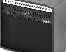 amplificador combo valvulas peavey 6505 112