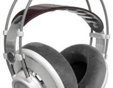 auriculares home studio AKG K-701 - Auriculares de diadema abiertos