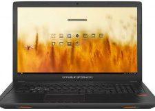 """ASUS GL753VD-GC011 - Ordenador Portátil de 17.3"""" (Intel Core i7-7700HQ , 8 GB RAM, 1 TB HDD, Nvidia GeForce GTX 1050"""