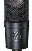 AUDIO-TECHNICA AT4040 microfono condensador home studio