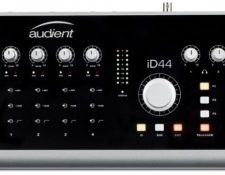 AUDIENT ID44 20in/24out USB-C Interfaz de audio