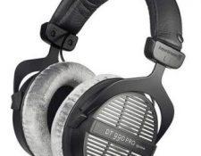 auriculares abiertos home stido grabacion beyerdynamic 990