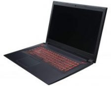 "CoolBox PC Game - Ordenador Portátil Gaming de 17.3"" FullHD IPS (Intel Core i7 7700HQ, 8GB RAM, Nvidia GTX1060 6GB DDR5, SSD 120GB + HDD1TB)"