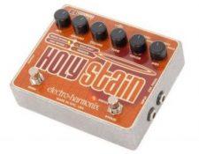pedal multiefectos para guitarra electrica electro harmonix ehx holy stain