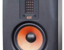 ESI Unik 05 monitores activo estudio grabación