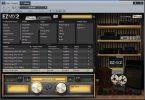 Ez mix software for recording guitars, bass, vocals home studio