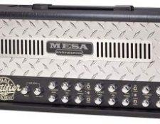 cabezal valvula guitarraelectrica mesa boogie dual rectifier