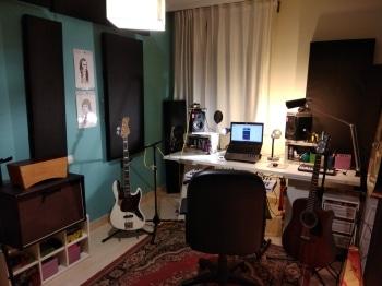 home studio 2020 barato completo