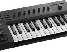 teclado midi home studioNative Instruments Komplete Kontrol A25