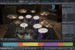 Superior drummer 3 home studio baterías secuenciadas