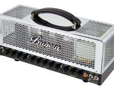 cual es el mejor amplificador de valvulas barato 2020 Bugera T50 Infinium