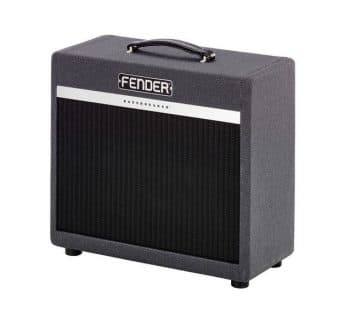 pantalla Fender Bassbreaker BB-112 Enclosure