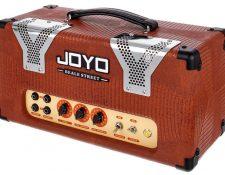 Joyo Beale Street guia de los mejores amplificadores de guitarra 2020