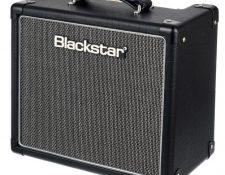 Blackstar HT-1R MkII Combo valvulas guitarra electrica 1w cual es el mejor amplificador de guitarra 2020