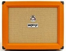 Amplificador bafle guitarra ORANGE PPC112 60w