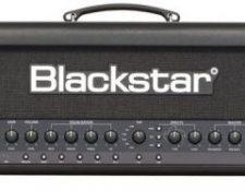 Amplificador cabezal guitarra transistores principiantes Blackstar ID60TVP