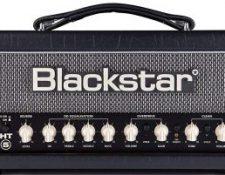 Amplificador cabezal valvular de guitarra principiantes BLACKSTAR HT-5RH MKII 5w