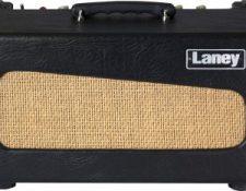 Amplificador cabezal valvular de guitarra principiantes Laney CUB-HEAD 15w