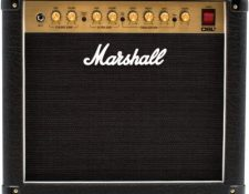 Amplificador combo a valvulas guitarra Marshall DSL5CR
