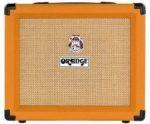 Amplificador combo guitarra transistores principiantes Orange Crush 20RT