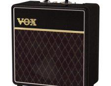 Amplificador combo valvular guitarra Vox AC4C1