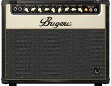 Amplificador combo valvular guitarra Bugera V22
