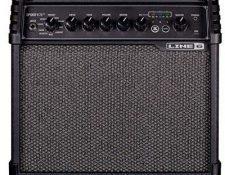 Amplificador de guitarra combo modelado Line 6 Spider V 20w MkII