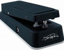 Dunlop Jh-1d jimi hendrix pedal wah wah
