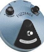 Dunlop Jh-f1 jimi hendrix authentic analog Fuzz face distorsion