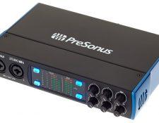 Presonus Studio 68c tarjeta sonido