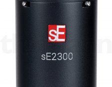 SE Electronics SE 2300 microfono condensador cardiode