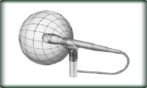 microfono omnidireccional cual es el mejor microfono para grabar guitarra acustica patrones polares microfonos