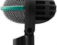 AKG D 112 MKII microfono bombo bateria