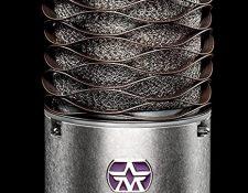 ASTON origin microfono condensador diafragma grande