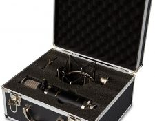 Marantz Professional MPM2000 studio pack microfono condensador diafragma grande