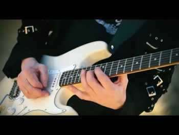como se agarra la pua michael angelo batio picking hand technique cual es la forma correcta de coger la pua de guitarra