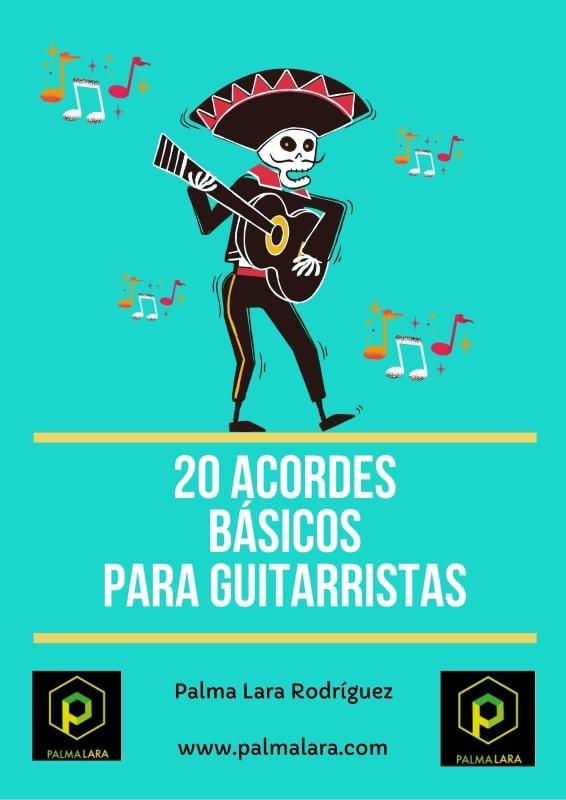Canciones Fáciles Para Guitarristas Principiantes